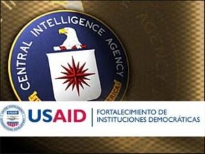 CIA-USAID