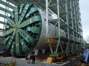 La-tuneladora-más-grande-del-mundo-fabricada-por-una-empresa-española-rumbo-a-EEUU