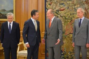 NATO Secretary General visits Spain