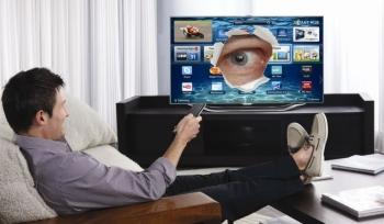 """""""Televisores con ojos, la nueva generación espía"""""""