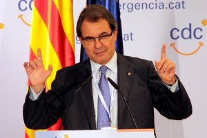 El-presidente-de-la-Generalitat--Artur-Mas