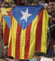 estelada-barcelona
