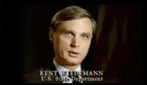 Kent Wiedemann1