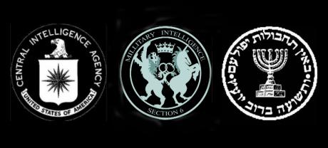 la proxima guerra CIA MI6 MOSSAD siria
