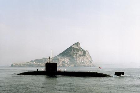 HMS-Superb-submarine