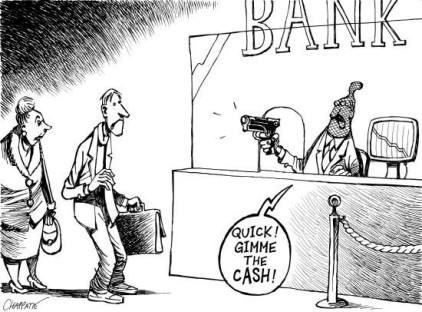 bancoladron