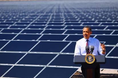 Obama-Solar-Energy-Nevada