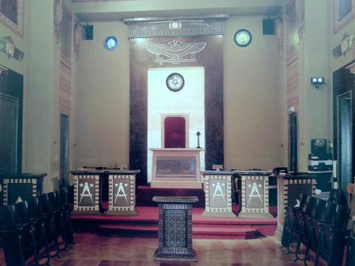 Templo Escoces Bonduelle