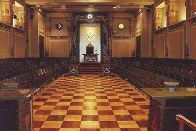 Templo Mediano