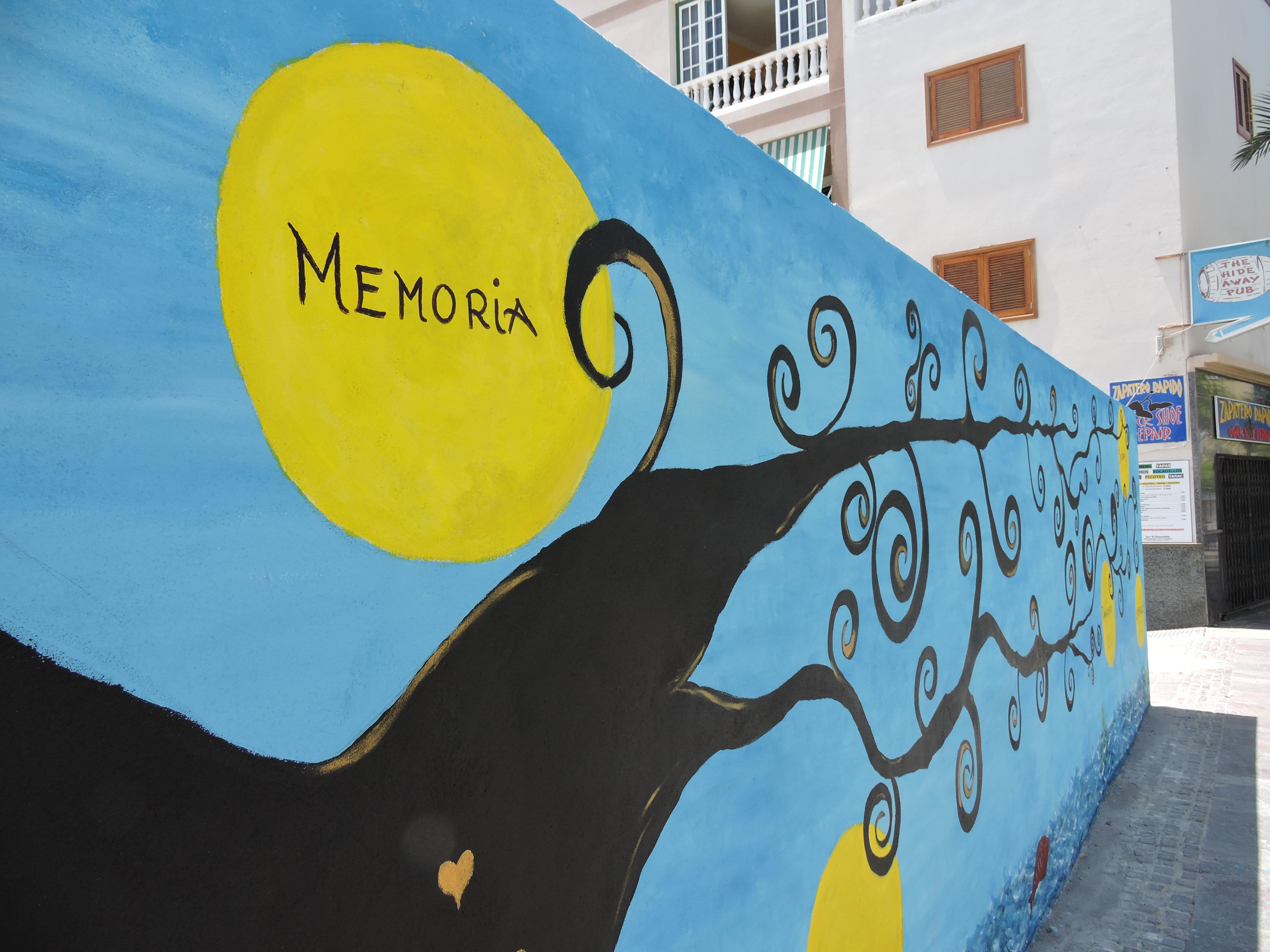 muro-los-cristianos Spannende 40 Fuß Meter Dekorationen