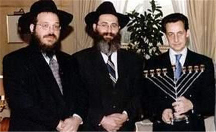 Resultado de imagen de Jared Kushner,secta judía  Rothschild