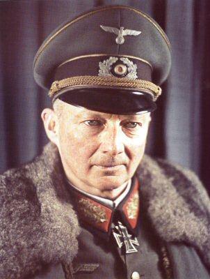 Kluge, Hans-Günther von - Generalfeldmarschall02