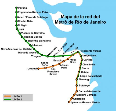 Plano-Metro-Rio-de-Janeiro