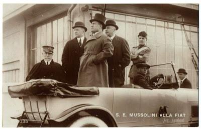 mussolini-e-agnelli-visita-fiat-1923