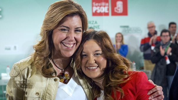 Congreso del PSOE de Sevilla