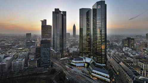 deutsche-bank-towers