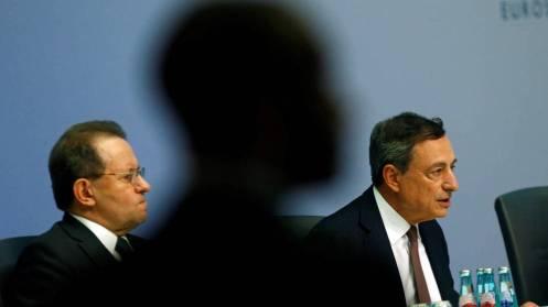 el-bce-debe-evitar-que-le-hagan-front-trading