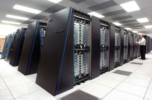 ibm-blue-gene-p-supercomputer