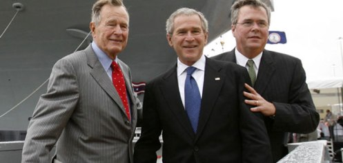 bush-crime-family