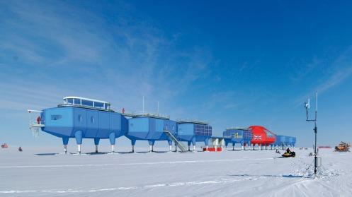 halley-antarctica