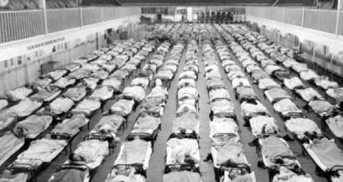 Gripe-Espanola