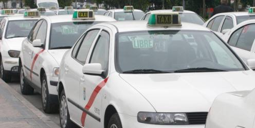 taxis_espana