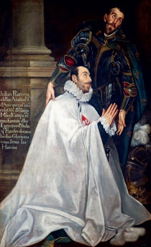 J.R.y su patrono el_greco_1900_castellano_2