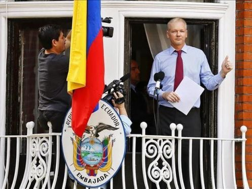 assange-embajada