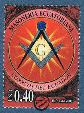 Masone Ecuador+2006