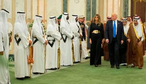 trump-arabia-yemen