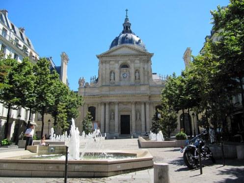 La_Sorbonne