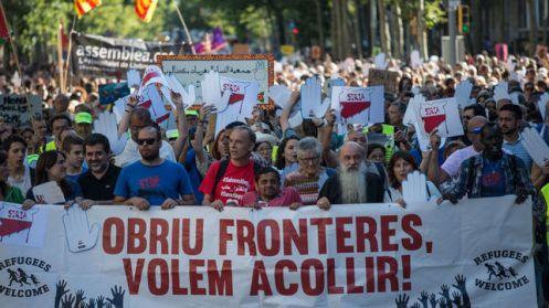 Cabecera-manifestacion-Barcelona_EDIIMA20160619_0369_4