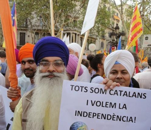Independencia-indios