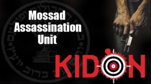 mossads-kidon
