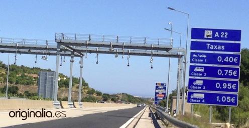 autopista peaje portugal3