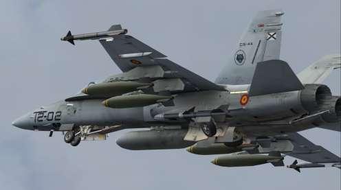 geopolitico.es-cazas-españoles-violan-espacio-aereo-de-finlandia