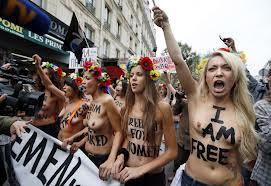FEMINISMO 9