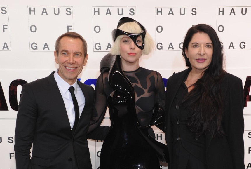 Lady+Gaga+Presents+artRave+Arrivals+V0nKoGP_jDAx