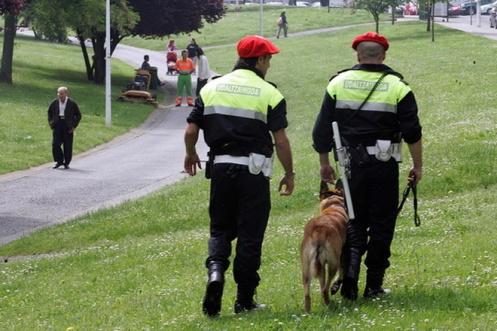 Policia-Municipal-de-Bilbao