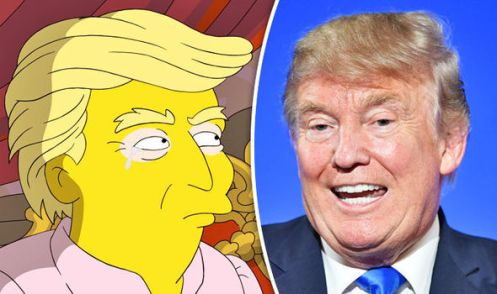 NIÑO ESPAÑOL ES ASESINADO, SE CREE, POR SU MADRASTRA - Página 2 The-simpsons-rejected-donald-trump-s-request-to-voice-his-own-character-834843