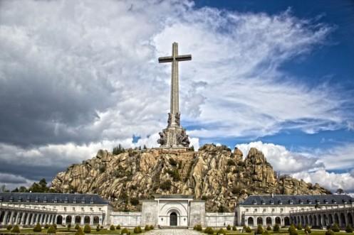 Valle-de-los-Caídos
