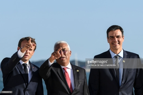 PORTUGAL-FRANCE-SPAIN-DIPLOMACY-ENERGY-SUMMIT