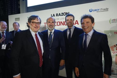 Francisco-Marhuenda-Javier-Bardají-Pablo-Casado-y-Joaquín-Parera