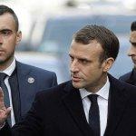 Después de los chalecos amarillos Macron ya no se fía de sus propios servicios de la DGSE francesa sino del Mossad israelí. La Banca Rockefeller y JP Morgan detrás de los disturbios en las manifestaciones de los chalecos amarillos (gilets jaunes).