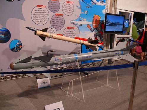 800px-Python5-missile001