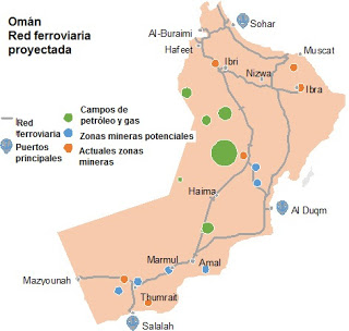 Oman_Rail_map