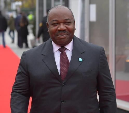 ARAMCO evita un golpe de estado en GABON de Vitol-Glencore. El oleoducto de Nigeria es para el petróleo de Gabón. La NASA evaluó la tala de bosques de Gabón para ARAMCO. El fracaso del golpe en Gabón aumenta las posibilidades de guerra entre Marruecos y Argelia.