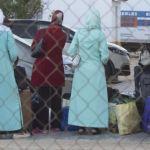 La UE otorga a Marruecos el sector textil español y parte del agrícola para regalar a la judío norteamericana ARAMCO el paso de la energía petrolera a la UE. Marruecos superará a España en muchos sectores por la falta de aplicación de legislación laboral, sanitaria, seguridad, inexistentes, y demografía de vientres marroquíes en España con ayudas.