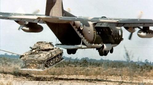 C-130_airdrop