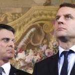 Los Rothschild y Soros amenazan con la guerra a través de Macron y de otra forma también Valls. Y lanzan contrainformación sobre la manipulación  de las elecciones generales y europeas contra Vox e involucrando falsamente a Rusia.